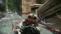Crysis 2 Gatekeepers - Tráiler en Hobbynews.es