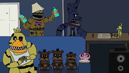 Five nights at freddy's 3 Markiplier - Top 10 Animation Five