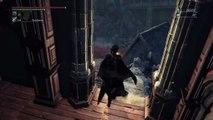 Bloodborne: Old Hunters - Amygdalan Arm [WEAPON LOCATION]