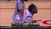 Kyrie Irving's Sick Handles   Cavaliers vs Rockets   January 15, 2016   NBA 2015-16 Season