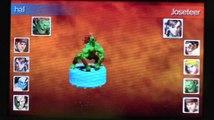 Asi es el Street Pass de Super Street Fighter IV 3D en HobbyNews.es