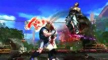 Street Fighter X Tekken gameplay en HobbyNews.es