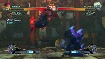 SSFIV Arcade Edition en HobbyNews.es