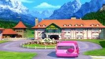 Barbie Princess Barbie Princess Charm School Full Movies Animation Movies