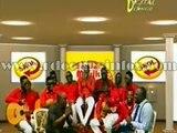 VIDEO. Quand Koffi Olomide Dj Quadra chante la Soeur Marie Misamu ça donne ça !