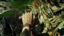 Sniper Ghost Warrior tráiler para PS3 en Hobbynews.es