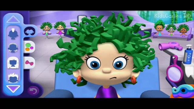 Bubble Guppies Games for Kids - Bubble Guppies full Episodes - Bubble Guppies Cartoon Nick JR Games