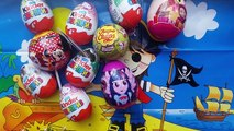 22 Surprise Eggs!!! NEW Kung Fu Panda 3 My Little Pony Hello Kitty YooHoo & Friends SpongeBob