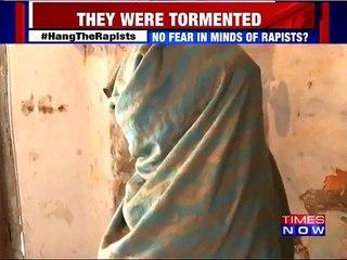 23 Yaer Old Woman Kidnapped and Gang Raped In Gurgaon