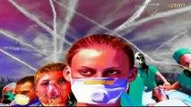 EL GAOULI : clip Illuminati / Anti-N.O.M. (montage vidéo de Nononopasaran)