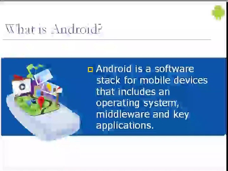 Android Tutorials in Urdu