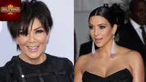 Kris Jenner INSULTS Kim Kardashian | Hollywood Asia