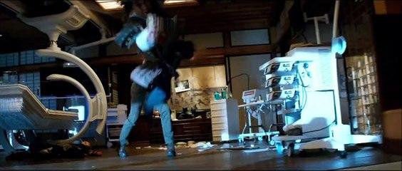 映画「ウルヴァリン:SAMURAI」TV-CM(アクション編30秒)