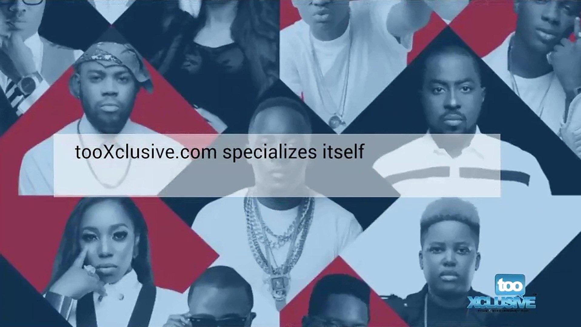 Best Nigerian Music Online - Tooxclusive.com
