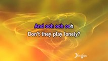 Karaoke The Last Cheaters Waltz - Emmylou Harris *