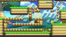 Wii U - Mario Maker E3 2014 Announcement Trailer - YouTube [720p]