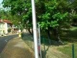 Roanne riorges entrée parc beaulieu