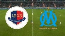Le résumé du match SMCaen - Marseille