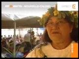 chorale à Nouméa (Nlle Calédonie)
