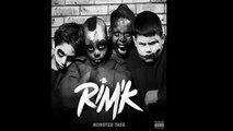 Rim'K - Fou ,Monster Tape 2016