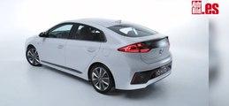 Nuevo Hyundai Ioniq: una berlina moderna y sostenible