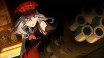 God Eater Resurrection and God Eater 2 Rage Burst - Announcement Trailer _ PS4, PS Vita