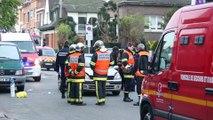 Accident ce lundi à Marcq-en-Baroeul : trois enfants fauchés, un blessé grave
