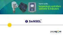 Sansel Instruments And Controls - Analytical Instruments, Process Control Instruments, Manufacturer-www.pepagora.com
