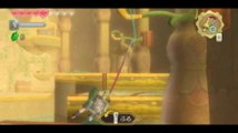 Tráiler de The Legend of Zelda Skyward Sword en HobbyNews.es