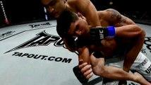 Tráiler de UFC Undisputed 3 en HobbyNews.es