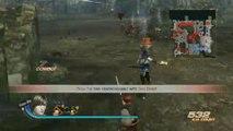 Guo Jia de Dynasty Warriors 7 Xtreme Legends en HobbyNews.es