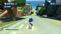 Sonic Generations Gameplay 4 - Vídeo en HobbyNews.es