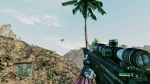 Crysis para Xbox 360 y PS3 en HobbyNews.es