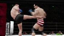 UFC Undisputed 3 (HD) - Avance en HobbyNews.es