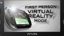 Virtua Tennis 4 para PS Vita en HobbyNews.es