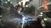 Metal Gear Rising Revengeance VGA 2011 en HobbyNews.es