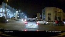 Acidente de carro Compilação || acidente de viação #82