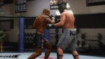 El modo carrera de UFC Undisputed 3 en HobbyNews.es
