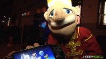 El Rey Cardo de los videojuegos y PS Vita en HobbyNews.es