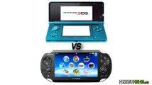 Cara a cara (HD) Ps Vita vs 3DS en HobbyNews.es