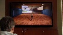 Tony Hawk juega a Tony Hawk's Pro Skater HD en HobbyNews.es