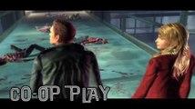 Primer tráiler de The House of the Dead 4 para PS3 en HobbyNews.es