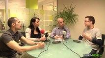 #9 La Tertulia (HD) Hablamos con Sony sobre PS Vita en HobbyNews.es