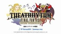 BSO de Final Fantasy Versus XIII en Final Fantasy Theatrhythm - HobbyNews.es