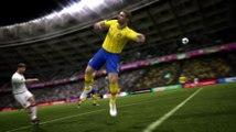 Primer tráiler de UEFA Euro 2012 en HobbyNews.es