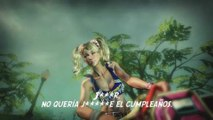 Lollipop Chainsaw - Detrás del apocalipsis (HD) en HobbyNews.es