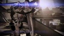 Tráiler de Mass Effect 3 Rebellion Pack en HobbyNews.es