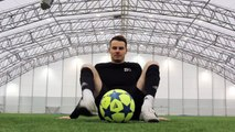 Learn New Billy Wingrove Flick Up Skill: F2 Flick Ups: The Snapback
