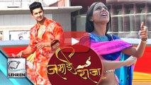 Ravi Dubey & Nia Sharma Celebrate 'Patang' Festival On Makar Sankranti   On Location