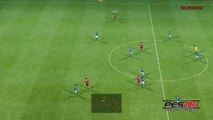PES 2013 - On the pitch (Episodio 2) en HobbyNews.es